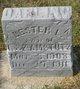 Profile photo:  Lester L. Amstutz