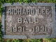 Richard Lee Ball
