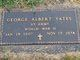 George Albert Yates