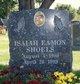"""Isaiah Eamon """"Bushwick"""" Shoels"""