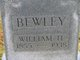 William H. Bewley