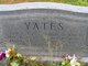 Birdie Bell <I>Wright</I> Yates