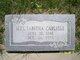 Profile photo:  Tabitha J <I>Lemmons</I> Carlisle