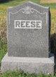 August Erick Reese Jr.