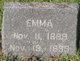 Emma Augusta Reese