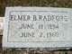 Profile photo:  Elmer B Radford