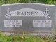 Roger Mack Rainey