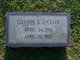 Clinton Stanley St. Clair