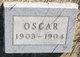 Oscar William Eichner