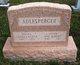 Roy Albert Adlesperger