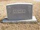 Nellie Inez <I>Dixon</I> Abner
