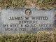 James Willard Whited