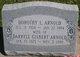 Profile photo:  Dorothy Laverne <I>Schmidt</I> Arnold