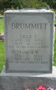 Profile photo:  Lillie Edith <I>Smith</I> Brummitt