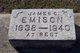 James C. Emison