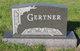 Gustav Edward Gertner