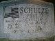 "Paul David ""Buster"" Schulze"