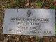 Arthur R Howard