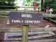 Geisel Family Cemetery