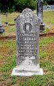 Profile photo:  Almedia <I>Chatham</I> Aaron
