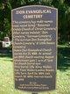 Redeemer United Church of Christ Cemetery