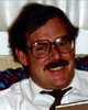 Bruce Tilghman Overholt