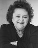 Profile photo:  Zelda Rubinstein