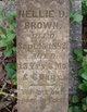 Nellie D. Brown