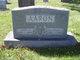 Eleanor Vista <I>Frank</I> Aaron
