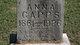 Anna Capps