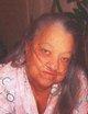 Profile photo:  Mary Juanita <I>Jordan</I> Gill