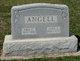 Profile photo:  Anna E. <I>Hull</I> Angell