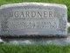 Katherine A <I>Johnson</I> Gardner