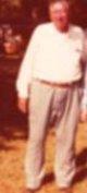 """Henry P """"Sonny Boy"""" Verzwyvelt"""