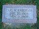Earl W Anderson