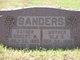 Ola Susie <I>Mathis</I> Sanders