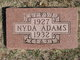 Nyda Adams