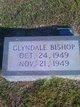 Profile photo:  Glyndale Bishop