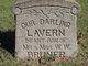 Lavern Dale Bruner