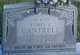 Ethel E Cantrell