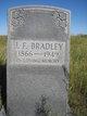 J F Bradley