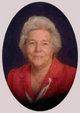 Velma Olene <I>Sims</I> Wofford