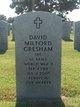 David Milford Gresham