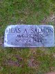 Silas Andrew Salmon