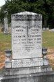 Claudie Ethel <I>Smith</I> Burnett