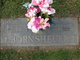 Profile photo:  Charles Henry Bornsheuer, Sr