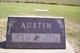 Elmer Guy Austin