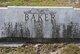 Profile photo:  Alice <I>Bailey</I> Baker
