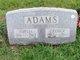 Profile photo:  Amelia Adams