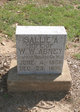Profile photo:  Sallie A. <I>Laird</I> Abney